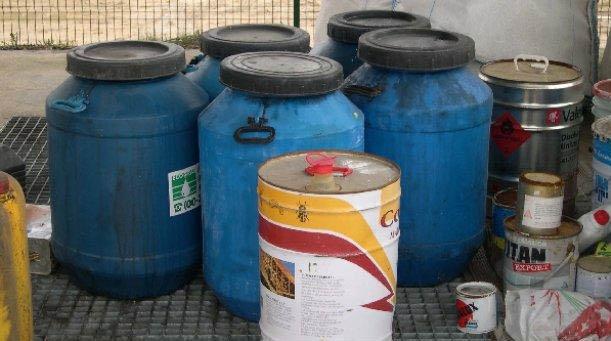 foto gestion de residuos